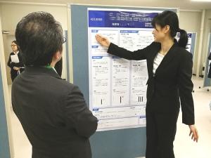 平成30年度青森大学薬学部卒業研究発表会の開催