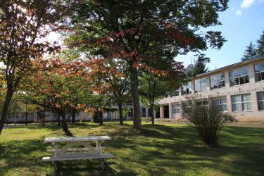 青森大学がもたらす経済波及効果の推計