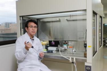 青森大学創薬棟「青森ねぶた健康研究所」が8月から稼働します