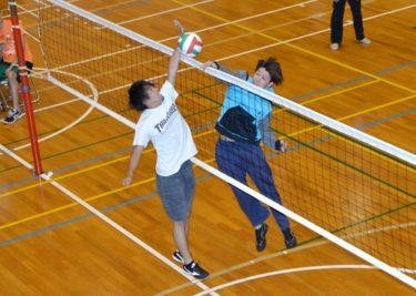 平成30年度総合経営学部スポーツ大会開催!