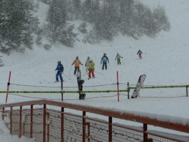 2019年オープンカレッジ・スキー教室開講