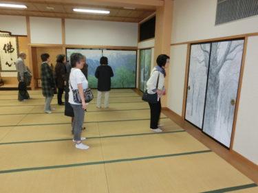 オープンカレッジ市民大学第15講「野外学習~津軽の社寺を訪ねて」