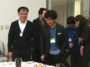 平成30年度薬学部同窓会の開催