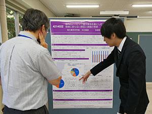 令和元年度 薬学部卒業研究発表会の開催