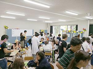 薬学フェスティバル2019 in 青森大学大学祭 の開催