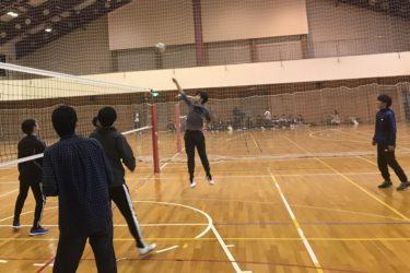 社会学部スポーツ大会が開催されました
