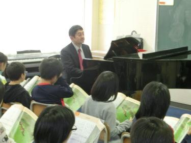 令和元年度 青森大学オープンカレッジ「ジュニア夢カレッジ2019」第3講 - 幸畑 小学校 –