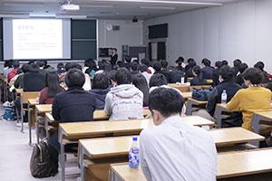 令和元年度第1回実務実習報告会の開催