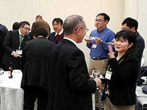 令和元年度薬学部同窓会の開催