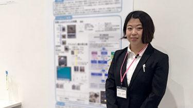第2回AOMORI SIX合同学修研究発表会でポスター発表