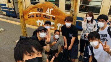 JR津軽線プロジェクト始動・動画パイロット版を作成