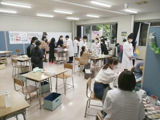 薬学フェスティバル2020 in 青森大学大学祭 の開催