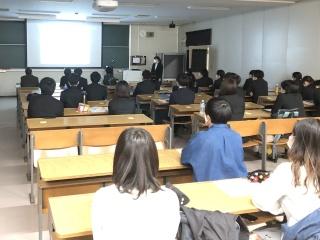 令和2年度第1回実務実習発表会の開催