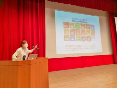 令和3年度青森大学オープンカレッジ市民大学第3講 開催