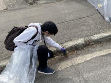 本学の初年度基幹科目「学問のすすめ」の一環で、「ゴミ収集アクティビティ」を平内町夏泊半島、青森大学、スチューデントプラザ周辺、幸畑町会で実施しました。