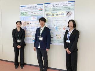 第6回日本薬学教育学会大会での発表